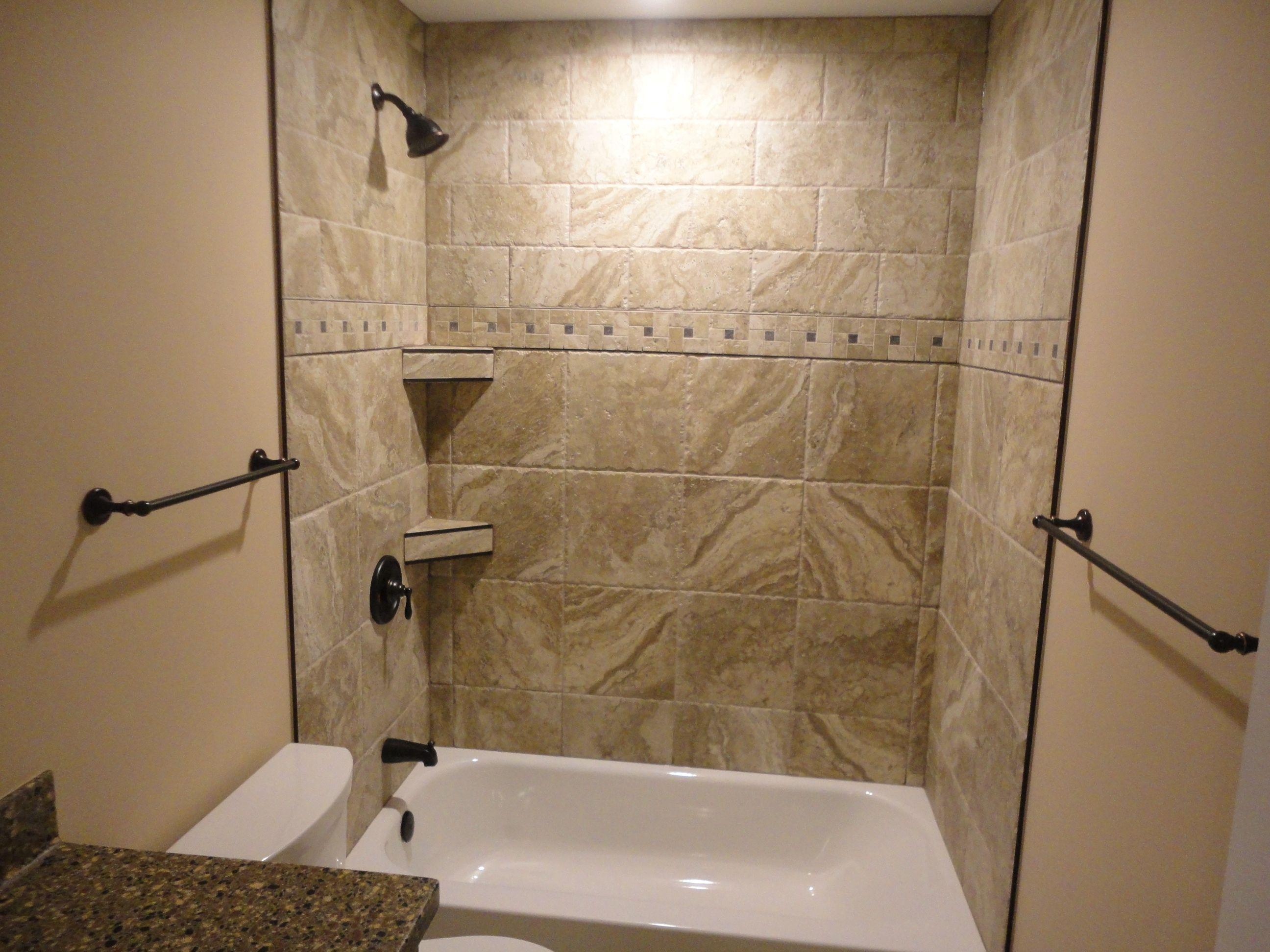 Tiled Bathrooms Gallery