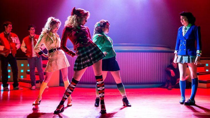 #Music #musicals #musicaltheatre #theatre #theatrelife #blog #blogger #blogging #heathers