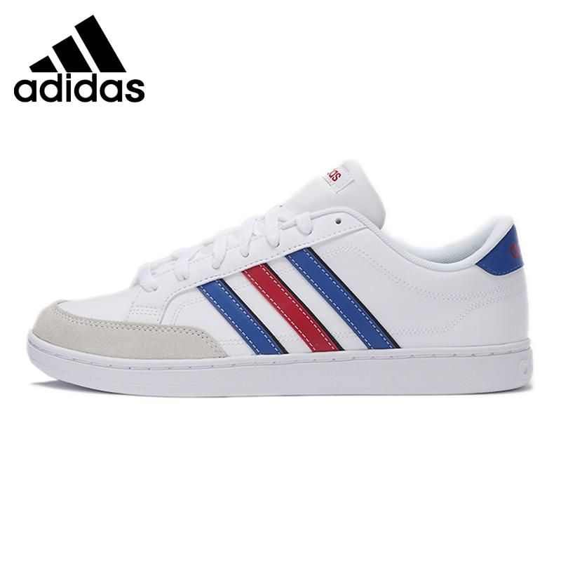 sneakers for cheap 9ddff a1805 Original New Arrival Adidas NEO COURTSET Mens Low Top Skateboarding Shoes  Sneakers. Yesterdays price US 96.99 (84.55 EUR). Todays price US  75.65 ...