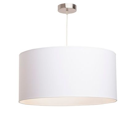 L mpara de techo 3 luces nicole blanco inspire leroy - Leroy lamparas techo ...