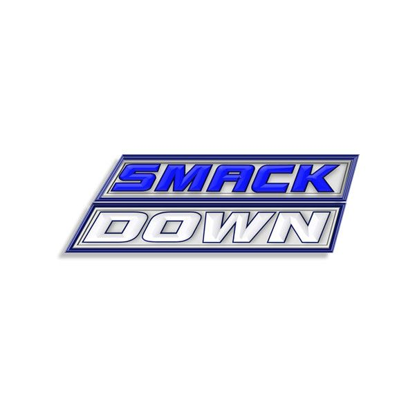 File Wwe Smackdown Png Liked On Polyvore Featuring Wwe Wwe Wwe Logo Full Show