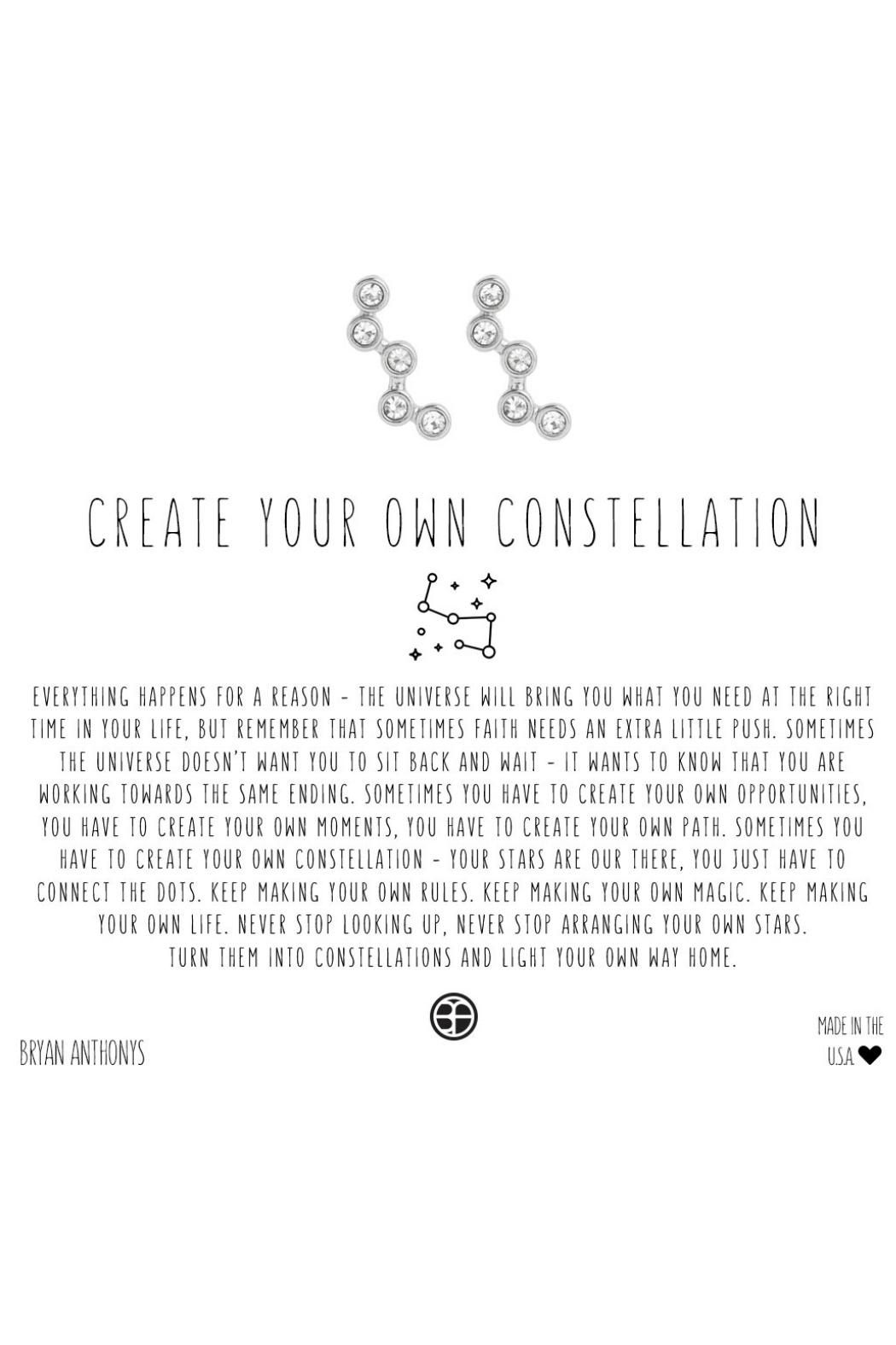Create Your Constellation