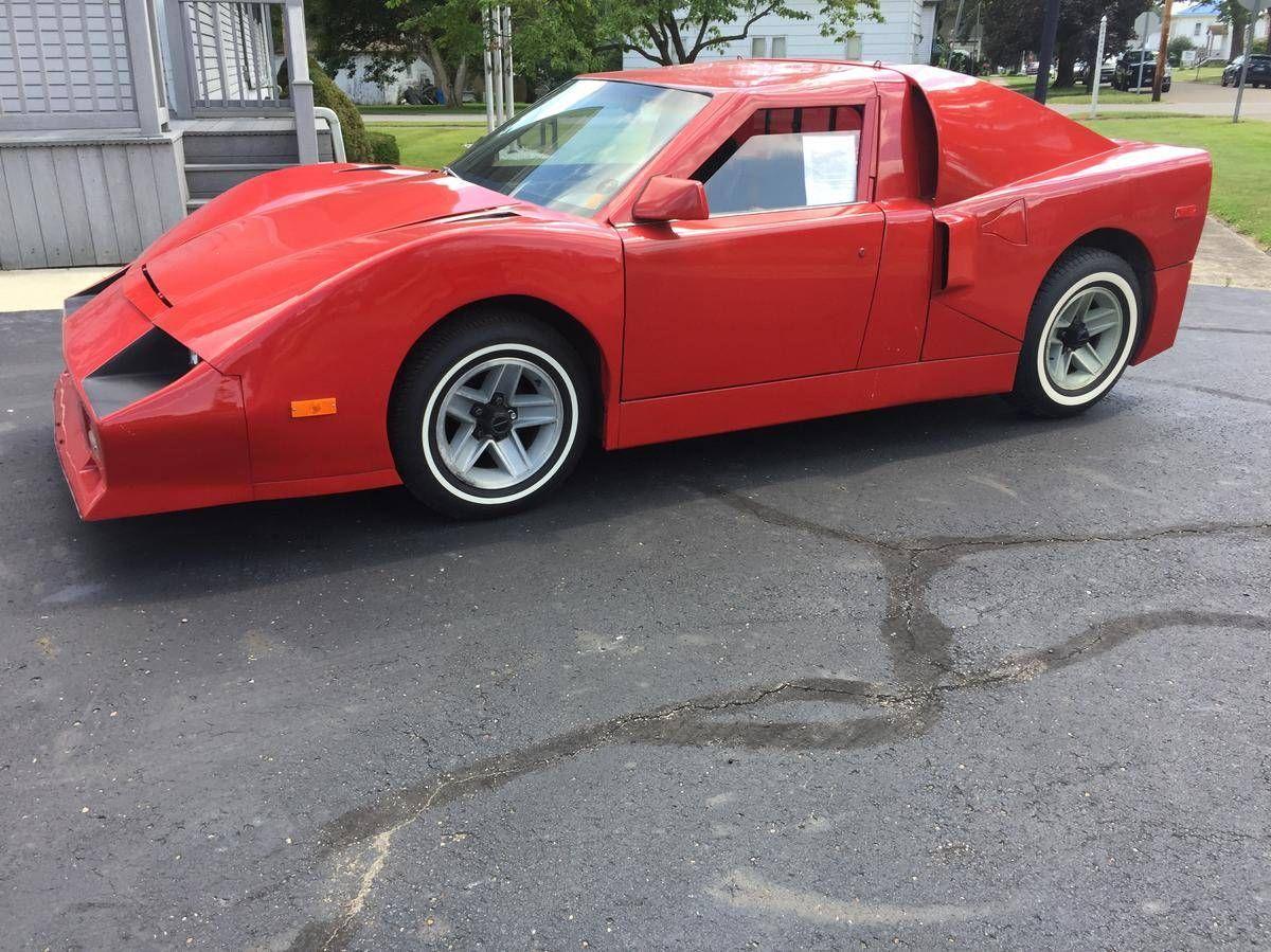 1995 Replica For Sale 1988353 Hemmings Motor News Car Fails Car Italian Cars