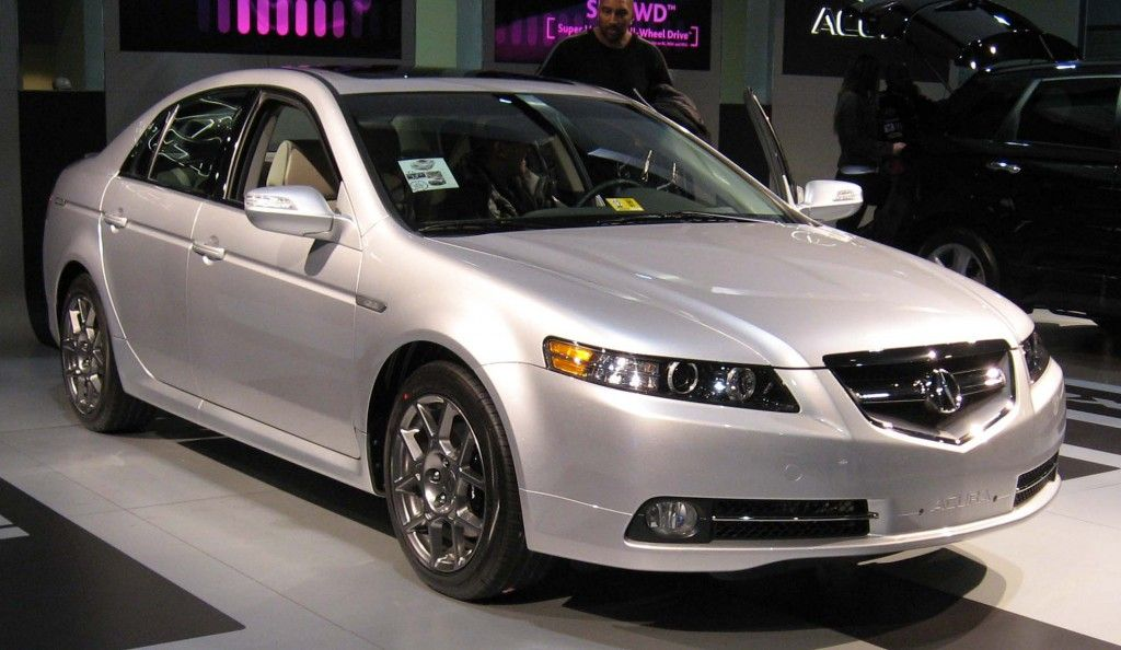 3 Reliable Used Cars That Scream Success Drivetime Blog Acura Cars Acura Acura Tl