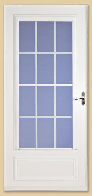 Larson Storm Doors Larson Storm Doors Storm Door Screen Door