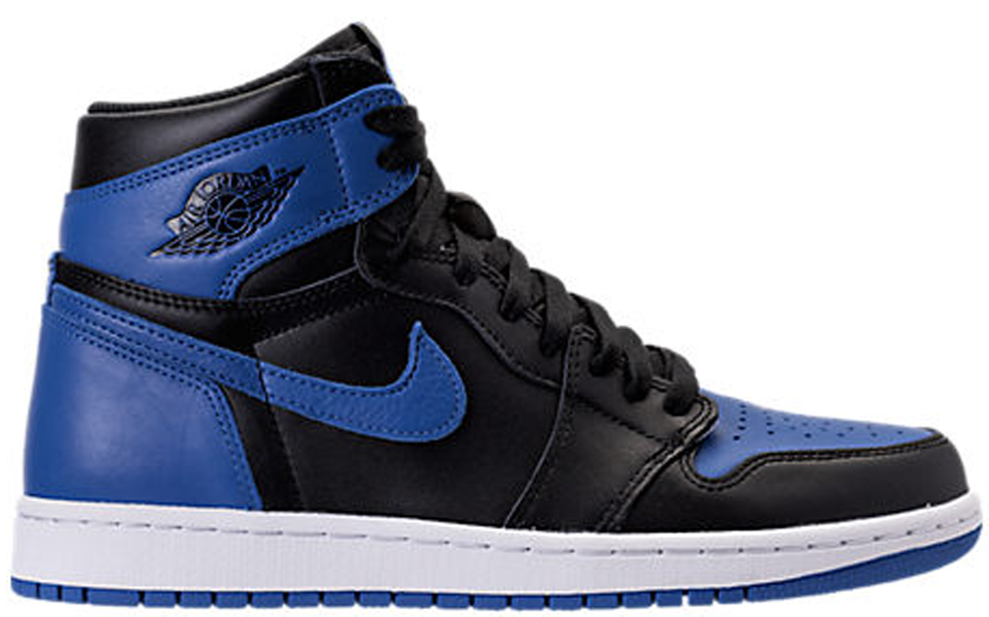 c473dfaf Jordan 1 Retro Royal (2017) | Fashion | Jordans, Air jordans, Jordan 1