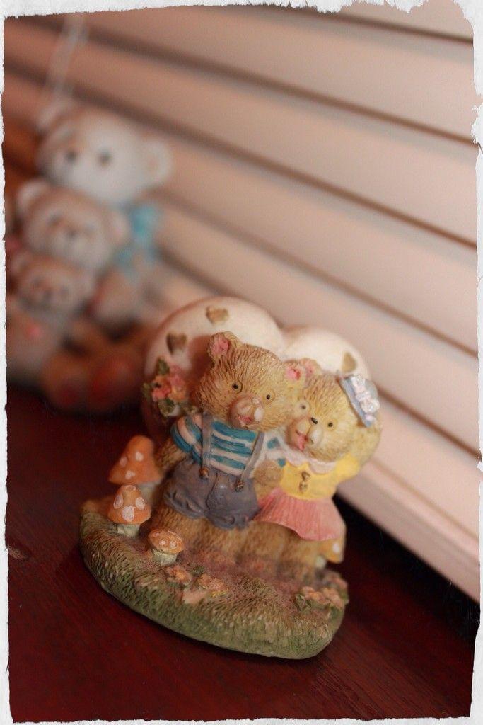 My little teddy family by jogod,270