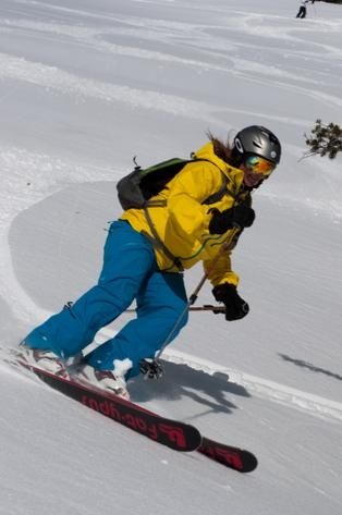 Fat-ypus Skis