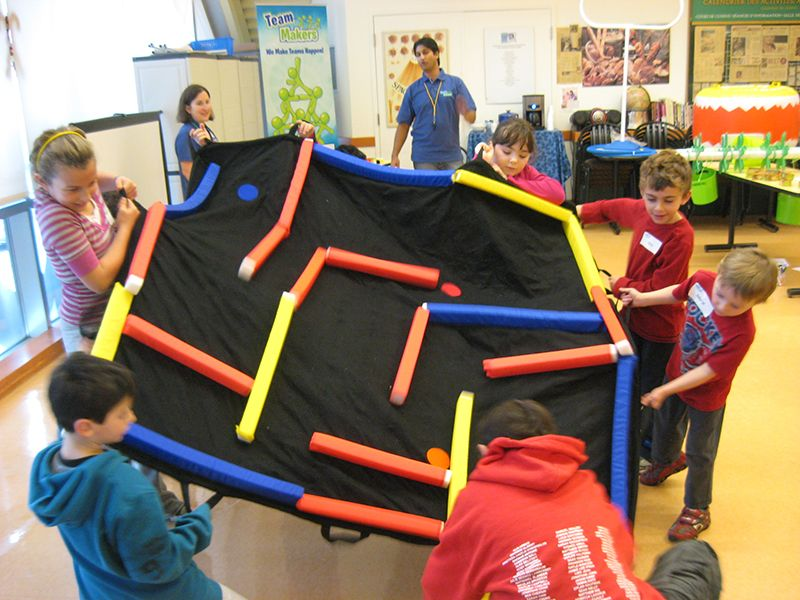 Dynamix - Amazing Birthday Party Adventures! comes to you ...