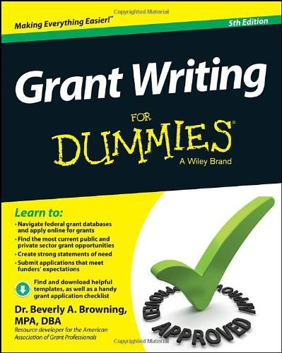 Dissertation Writing For Dummies