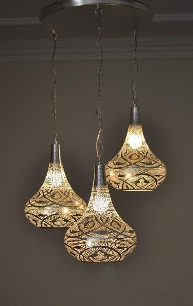 Modern Moroccan Handing Lamps Moroccan Pendant Light Hanging