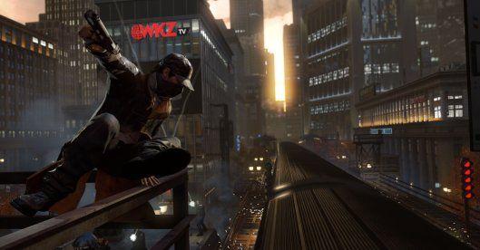 Deux ans après sa présentation à l'E3, Watch Dogs est pour son créateur Ubisoft le jeu de tous les excès. Avec une enveloppe de 120 millions d'euros, l'opus promet de tenir toutes les promesses inhérentes à la Next Gen et cela en dépit des reports de sorties. Révolution dans le monde du jeu vidéo ludique sur fond de hackage et au rythme de Chicago, «The Windy City».