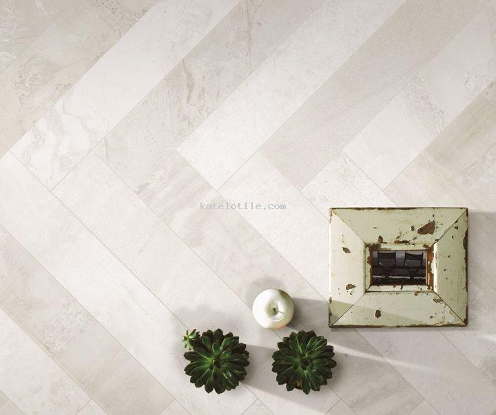 Burlington Ivory Herringbone 41zero42 Burlington 41zero42 Living Room Tiles Patterned Bathroom Tiles Porcelain Tile Bathroom
