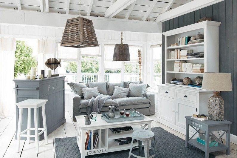 Genial Deco Maisons Style Bord De Mer   Recherche Google