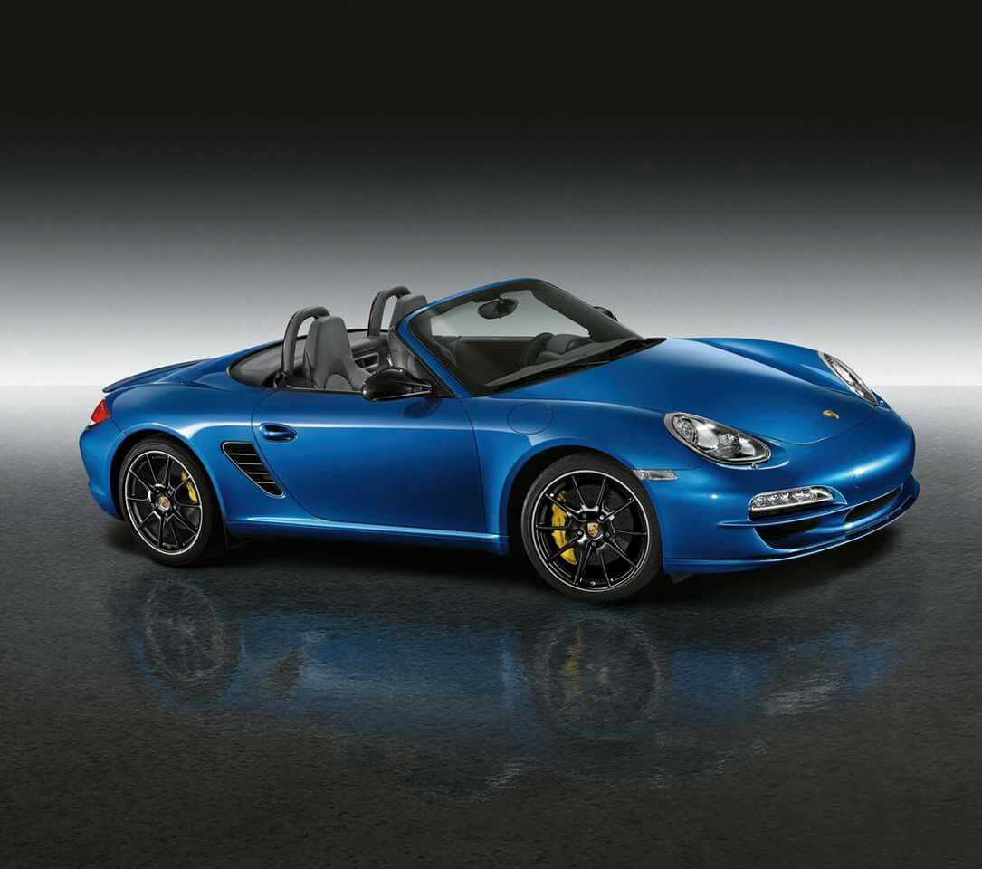 The Porsche Boxster Turns 20 This Year In This Gallery We Take A Look Back At Two Decades Of The Mid Engine Roadster Who Always Retained A Unique Constantino