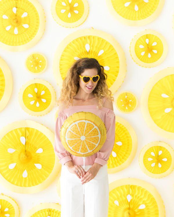 lemon partys