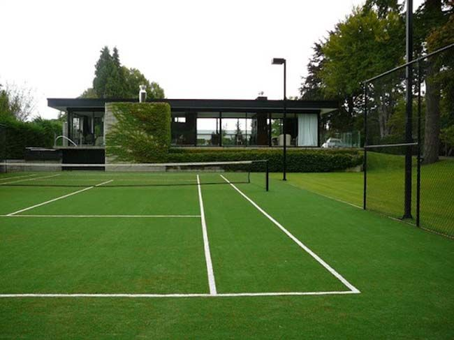 Tennis Court...want, want, want!