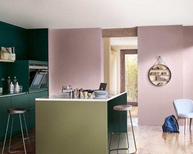 Cores Suvinil ~ As cores de 2018 eleitas pelas tintas Coral, Eucatex e Suvinil Interiors, Future and Kitchens