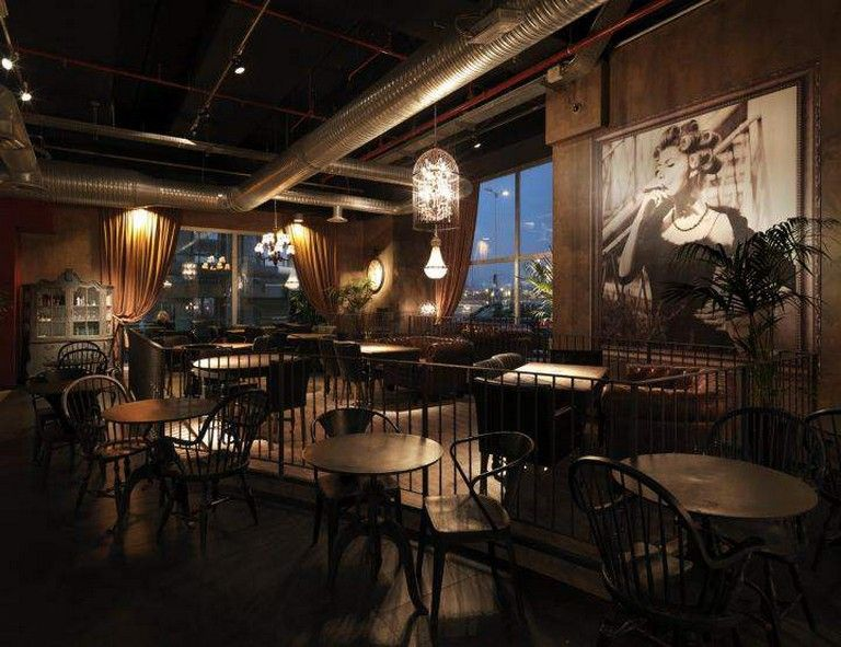 40 Amazing Lounge Bar Design Interior Ideas Bar Design Piano