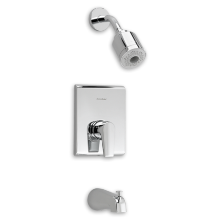 Home Improvement Tub Shower Faucets American Standard