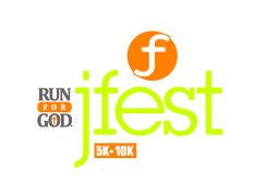 Run for God - 2015 JFest 5K and 10K