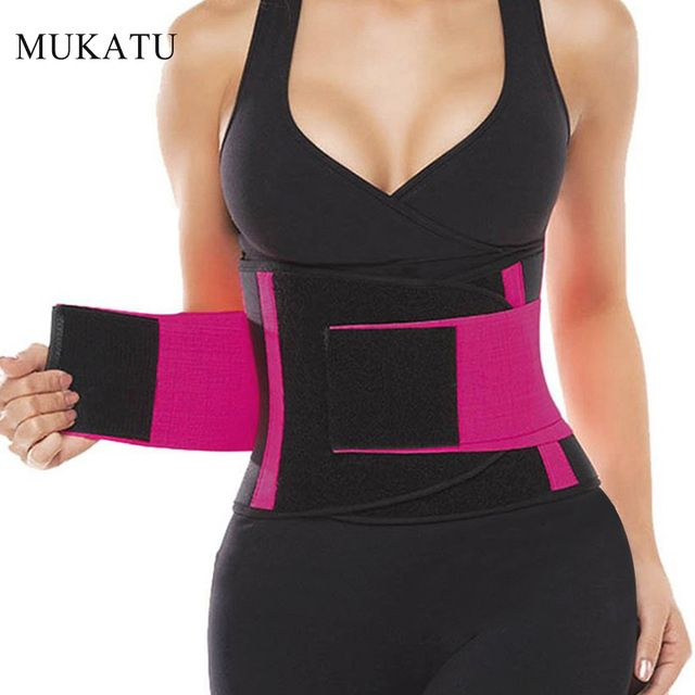 332846cbba Shaper Slim Belt Neoprene Waist Cincher Faja Waist Shaper Corset Waist  Trainer Belt Modeling Strap Waist Trimmer Girdle Belt