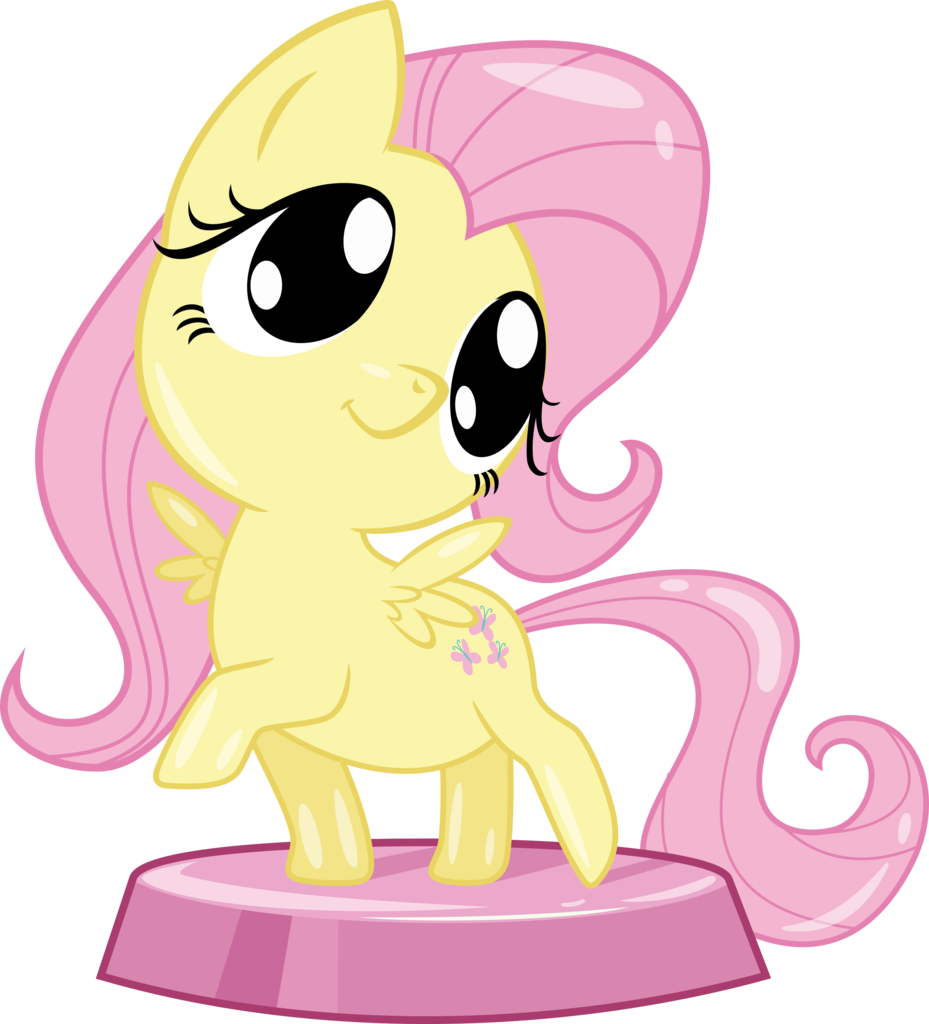 1814878 Artist Phucknuckl Chibi Cute Fluttershy Ios Game My