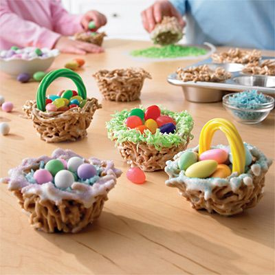 Easter recipes for kids 8 fun and cool easter snack ideas easter recipes for kids 8 fun and cool easter snack ideas negle Choice Image
