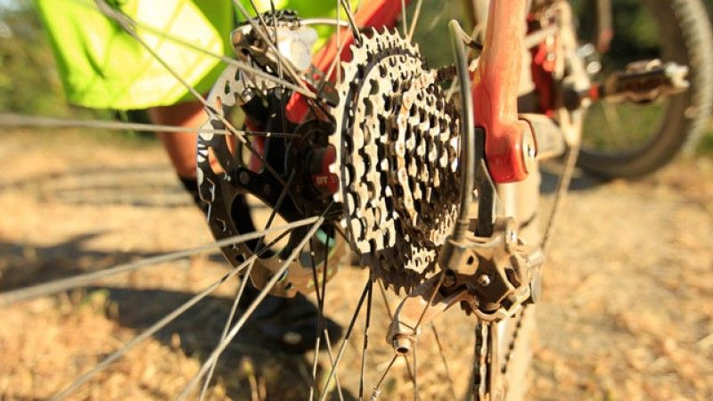 How To Fix A Skipping Bike Chain Bike Chain Road Bike Gear