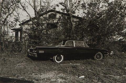 William Eggleston 1960-65