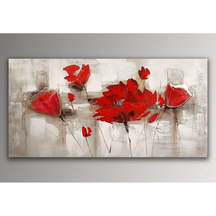 Peinture Acrylique Sur Toile, Tableaux Encaustique, Peintures Tableaux,  Peinture Acryliques, Toiles,