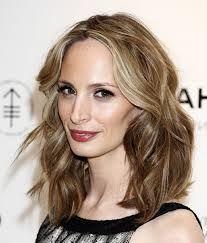 image result for images of shoulder length hair for older