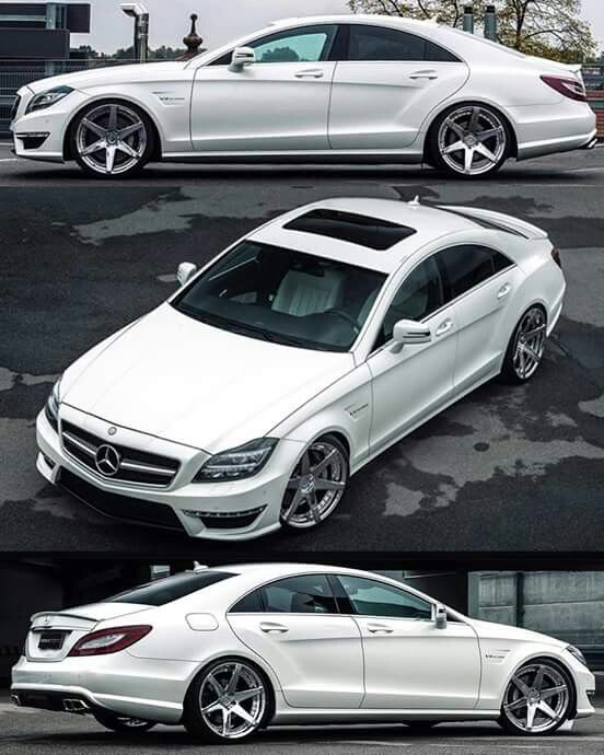 Benz Cls 500 With Images Black Mercedes Benz Mercedes Benz