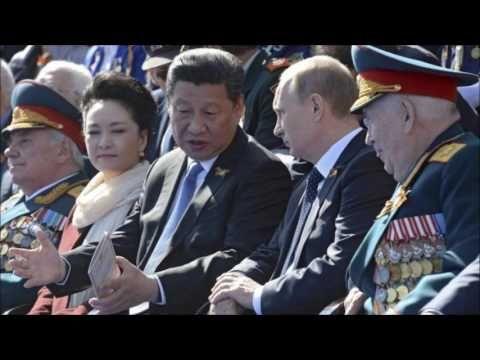 China propone a Moscú alianza militar en contra de la OTAN