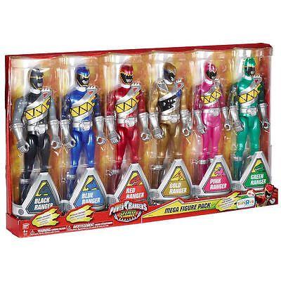 Power Rangers-Figurine 30 cm Ninja Steel