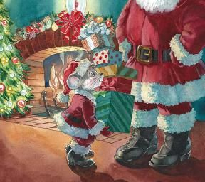 Bradley Clark Holiday Art