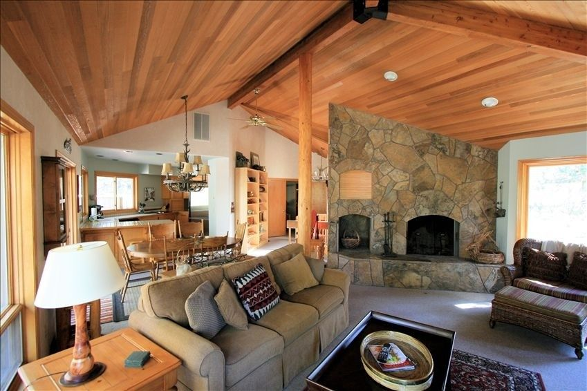 House vacation rental in Sunriver from vacation
