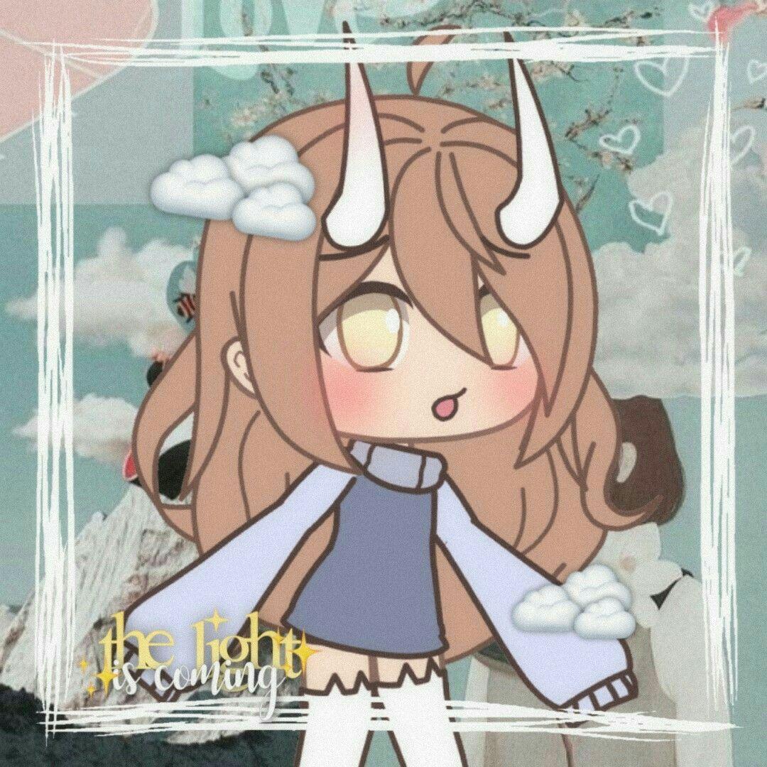 Gacha Life Edit Character Design Kawaii Anime Manga Clothes