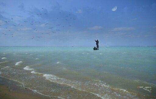 شاطي السيف كورنيش جدة Outdoor Beach Water