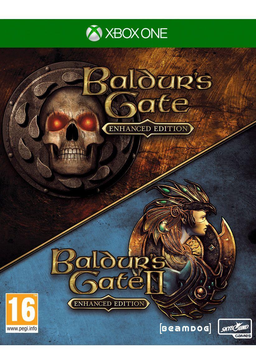 Https Www Simplygames Com P Baldurs Gate Enhanced Edition Xbox
