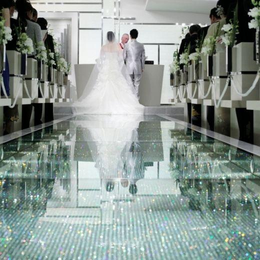 Duclass Osaka デュクラス大阪 旧パレス愛新大阪 の結婚式 結婚式場 楽天ウェディング 양재