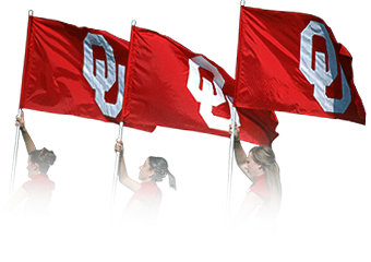 Oklahoma University Sooners