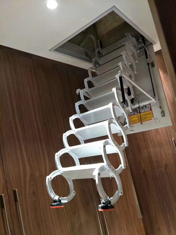 Foldaway Loft Stairs Loft Ladder Folding Attic Stairs Attic Stairs