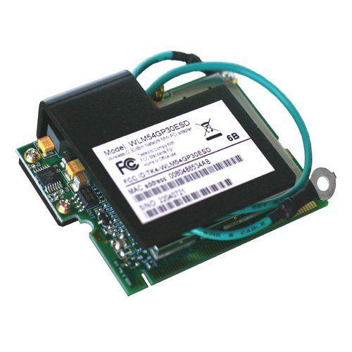 Compex WLM54G-30 ESD 802.11g, Atheros AR2414 30dBm / 1000mW Wireless Mini PCI w/ ESD protection by Compex. $46.00