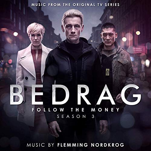 Original Television Soundtrack For The Crime Drama Series Bedrag Season 3 2019 The Music Was Composed By Flemming Soundtrack Great Tv Shows The Originals Tv
