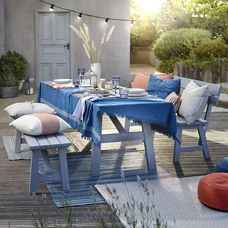 Modern Outdoor Furniture For Your Garden B Q Garden 400 x 300