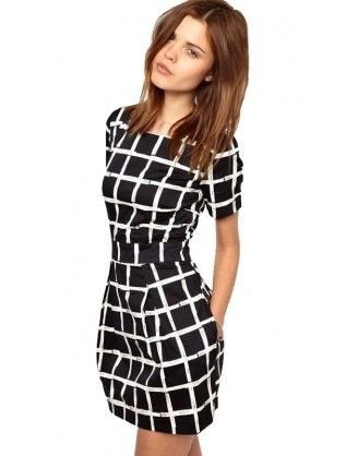 vestidos xadrez com renda - Pesquisa Google