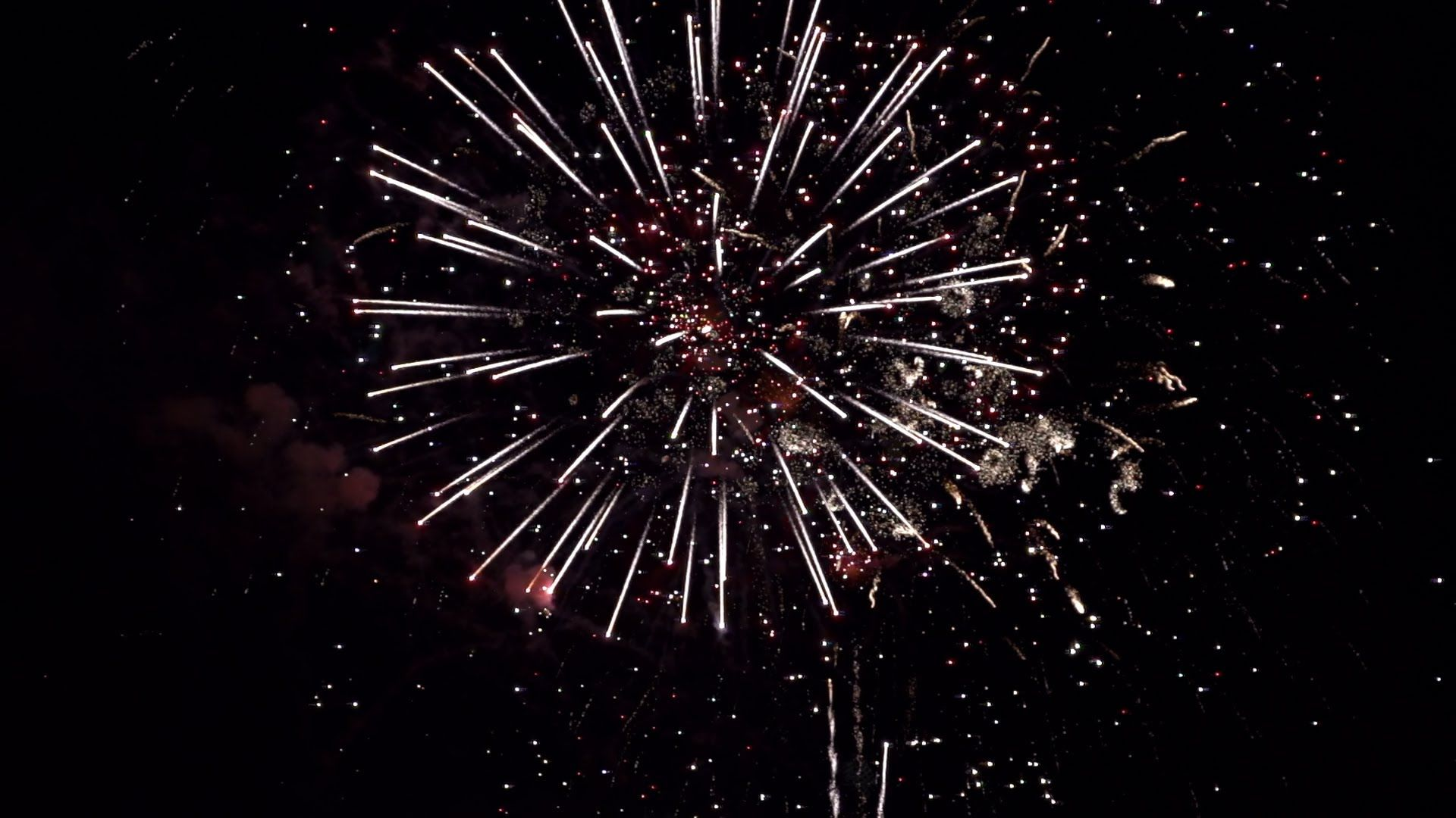 Beachfront B Roll Fireworks Slow Motion Free To Use Hd Stock Video Footage Free Stock Video Fireworks Photo Fireworks