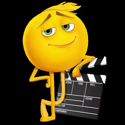 The Emoji Movie Whatsapp Stickers Stickers Cloud Emoji Movie Emoji Toy Story 1995
