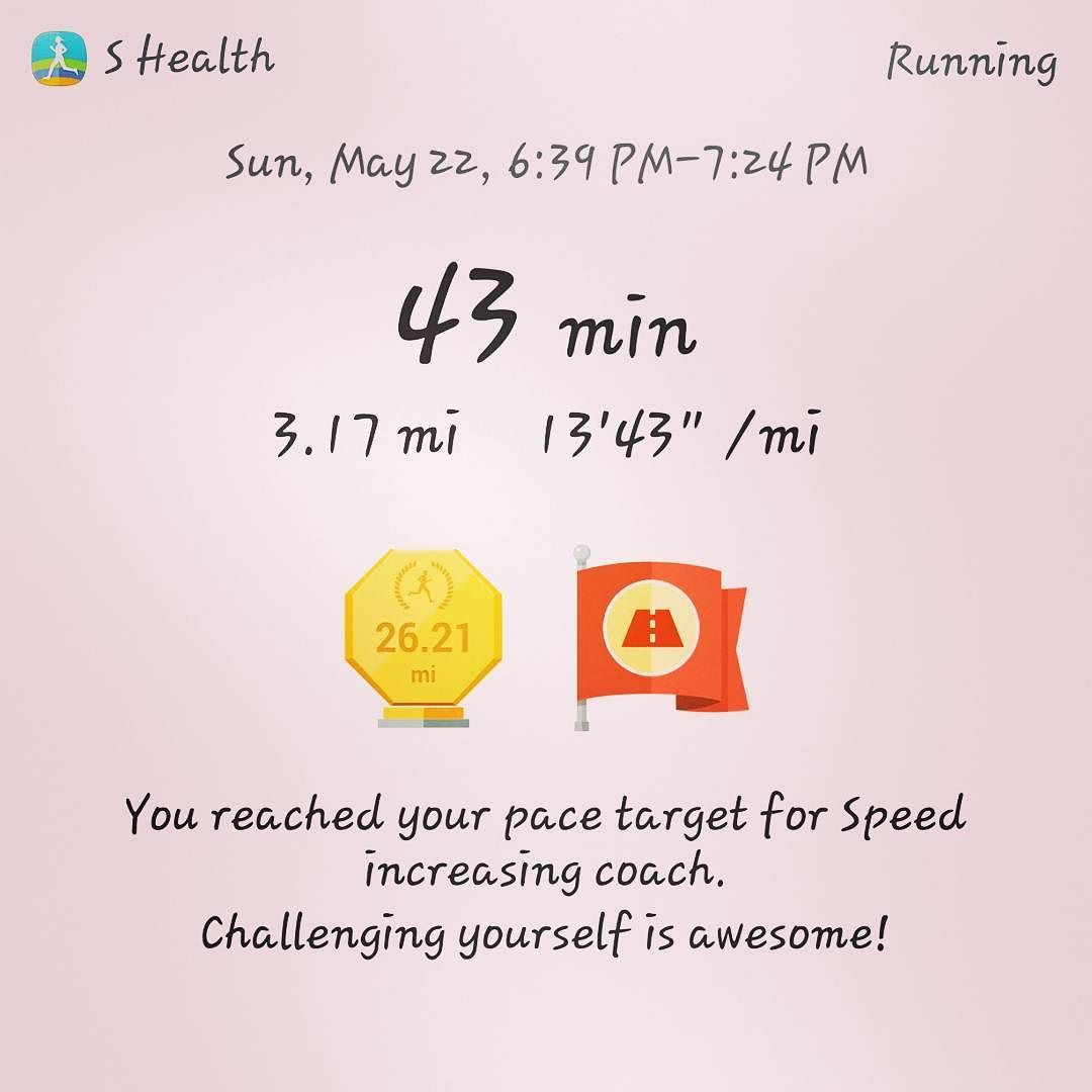 Run until you pass out! #BEASTMODE #running #sunday #coveredbygodsgrace by freemelord